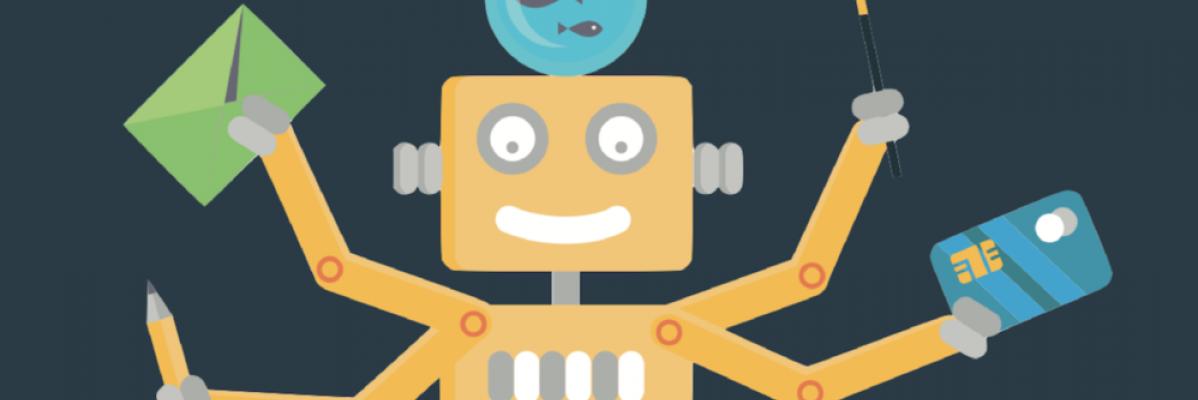 La Robotic Process Automation peut-elle sauver les Directeurs Administratifs et Financiers ?