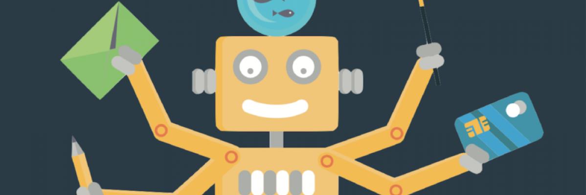 La Robotic Process Automation peut-elle sauver les experts comptables ?